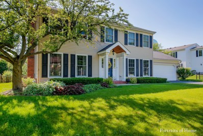 1908 Somerset Lane, Wheaton, IL 60189 - #: 10342738
