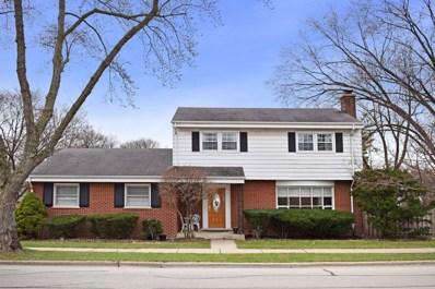 5 W Thomas Street, Arlington Heights, IL 60004 - #: 10342740