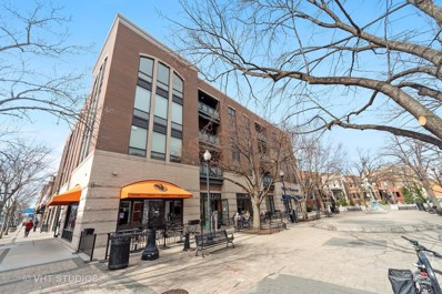 2326 W Giddings Street UNIT 302, Chicago, IL 60625 - MLS#: 10342747