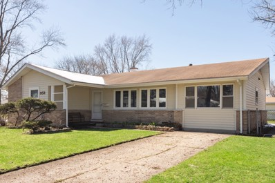 958 Carswell Avenue, Elk Grove Village, IL 60007 - MLS#: 10342773
