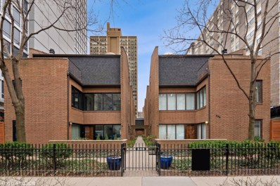 345 W Barry Avenue UNIT 1, Chicago, IL 60657 - MLS#: 10342796
