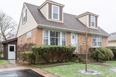 405 S Cedar Street, Palatine, IL 60067 - #: 10342829
