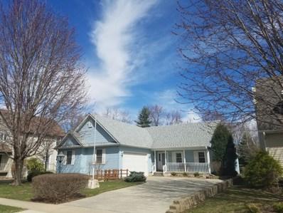1235 Muriel Street, Woodstock, IL 60098 - #: 10342837
