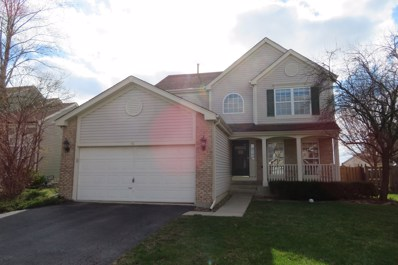 401 Windermere Way, Lake In The Hills, IL 60156 - #: 10342851