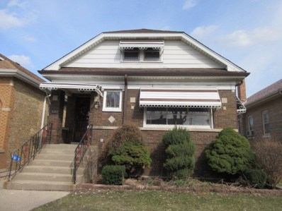 3353 N Narragansett Avenue, Chicago, IL 60634 - #: 10342872