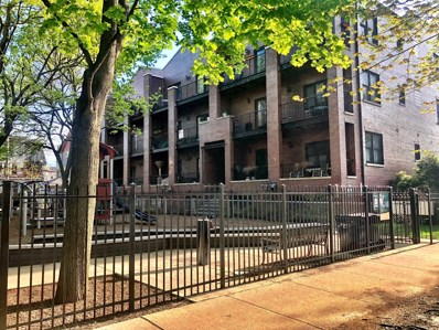 1218 W Carmen Avenue UNIT 5, Chicago, IL 60640 - #: 10342877