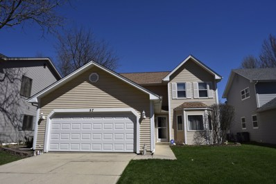 57 N Weston Avenue, Elgin, IL 60123 - #: 10342911