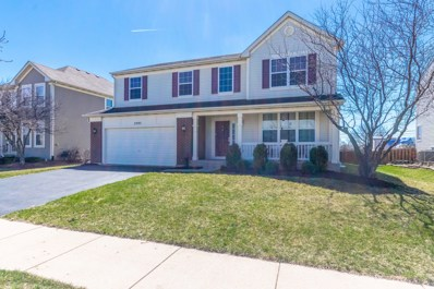 2993 Stirling Court, Montgomery, IL 60538 - #: 10342919