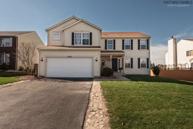 14318 W Melbourne Place, Lockport, IL 60441 - #: 10342936