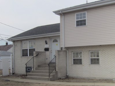 532 Wentworth Avenue, Calumet City, IL 60409 - #: 10342946
