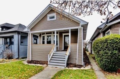 1035 S Cuyler Avenue, Oak Park, IL 60304 - #: 10343056