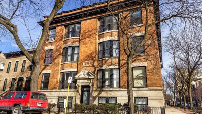 2103 N Hudson Avenue UNIT 1, Chicago, IL 60614 - #: 10343109