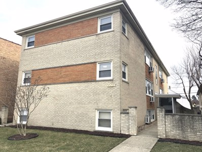 7007 W Irving Park Road UNIT 2F, Chicago, IL 60634 - #: 10343112