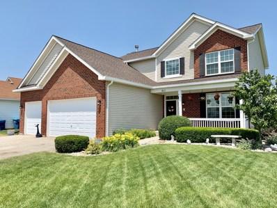 611 Farm View Avenue, Bourbonnais, IL 60914 - MLS#: 10343133
