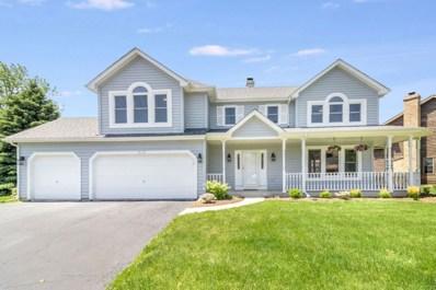 213 Stonemill Lane, Oswego, IL 60543 - #: 10343176