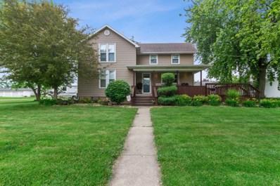 204 N Mill Street, Aroma Park, IL 60910 - MLS#: 10343185