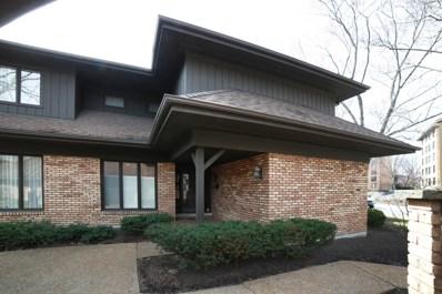 1747 N Mission Hills Road UNIT 1747, Northbrook, IL 60062 - #: 10343197