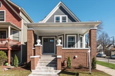 2200 W Berwyn Avenue W, Chicago, IL 60625 - #: 10343200