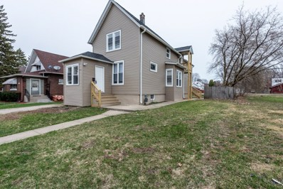 1721 Lincoln Street, North Chicago, IL 60064 - #: 10343217