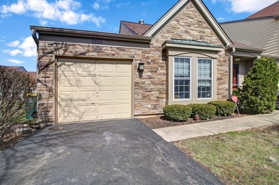 1324 Gloucester Circle, Carol Stream, IL 60188 - #: 10343218