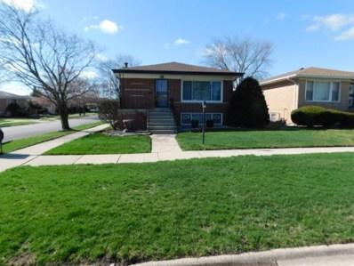 1501 Memorial Drive, Calumet City, IL 60409 - #: 10343226