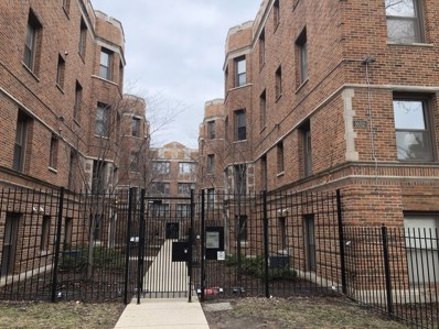 1652 W Farwell Avenue UNIT 1L, Chicago, IL 60626 - #: 10343257