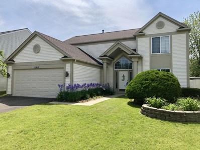 1365 E Braymore Circle, Naperville, IL 60564 - #: 10343272