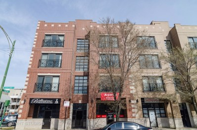1457 N Ashland Avenue UNIT 3S, Chicago, IL 60622 - #: 10343293