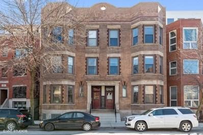 2119 W Armitage Avenue UNIT 2, Chicago, IL 60647 - #: 10343309