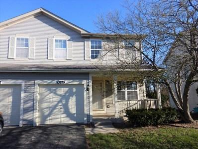 13939 S Oakdale Circle, Plainfield, IL 60544 - #: 10343410