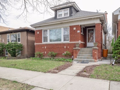 5117 N Tripp Avenue, Chicago, IL 60630 - #: 10343442