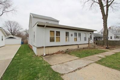 732 1st Avenue, Morris, IL 60450 - #: 10343503