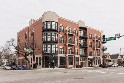 2954 W Irving Park Road UNIT 2D, Chicago, IL 60618 - #: 10343504