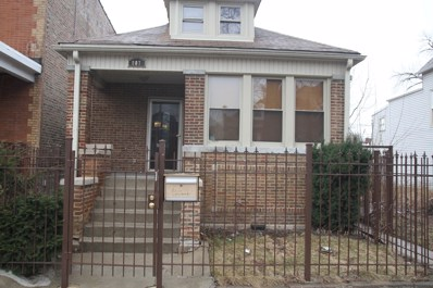 807 S Keeler Avenue, Chicago, IL 60624 - #: 10343550