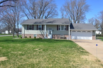 1702 Sharon Road, Streator, IL 61364 - #: 10343577