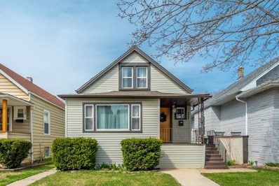 5042 W Waveland Avenue, Chicago, IL 60641 - #: 10343649