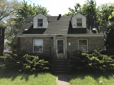 8735 S Normal Avenue, Chicago, IL 60620 - #: 10343664