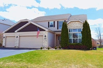 10741 Midwest Avenue, Huntley, IL 60142 - #: 10343680