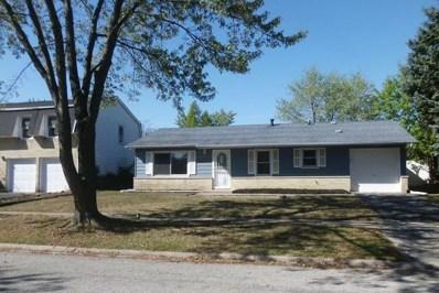 17620 Winston Drive, Country Club Hills, IL 60478 - MLS#: 10343704