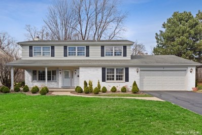9 CAMBERLEY Court, Hinsdale, IL 60521 - #: 10343705