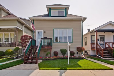 4047 N Melvina Avenue, Chicago, IL 60634 - MLS#: 10343721