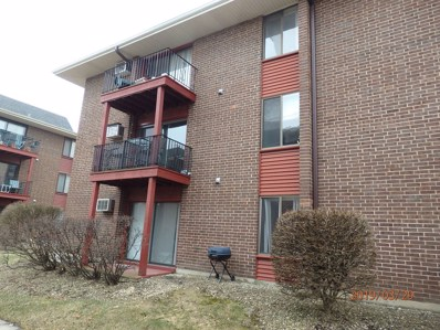15820 Terrace Drive UNIT RO3, Oak Forest, IL 60452 - MLS#: 10343742