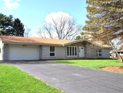 3291 Pheasant Lane, Belvidere, IL 61008 - #: 10343747