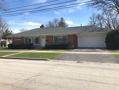 642 Wesley Drive, Park Ridge, IL 60068 - #: 10343759