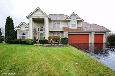 274 Big Terra Lane, Gurnee, IL 60031 - #: 10343784