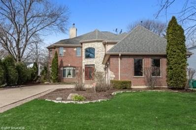 554 Earl Drive, Northfield, IL 60093 - #: 10343806