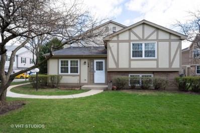 136 Brookwood Court, Vernon Hills, IL 60061 - #: 10343856