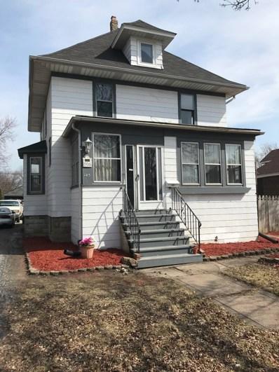 145 S Mason Street, Bensenville, IL 60106 - #: 10343872