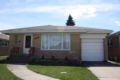 7605 W Gunnison Street, Harwood Heights, IL 60706 - #: 10343881