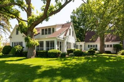 1401 Garfield Street, Harvard, IL 60033 - #: 10343886